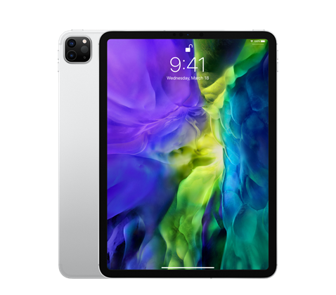 "iPad Pro 11"" Wi-Fi + Cellular 128GB"