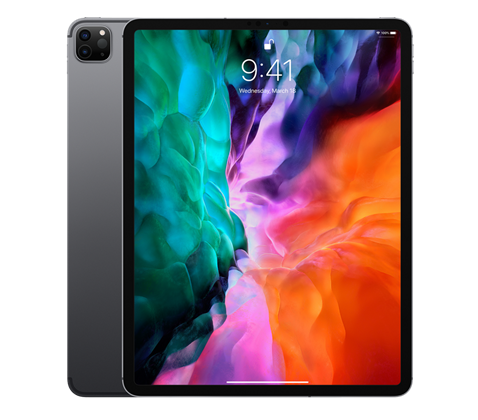 "iPad Pro 12.9"" Wi-Fi + Cellular 256GB"