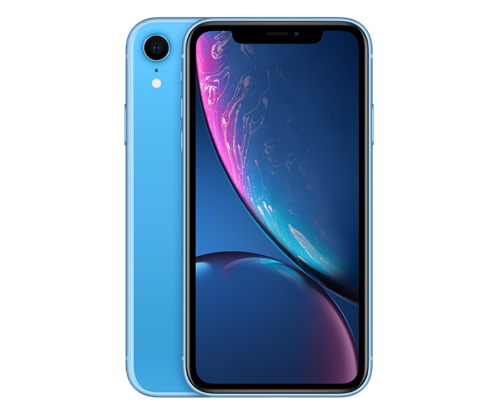 iPhone XR, 128GB