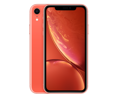 iPhone XR, 64GB