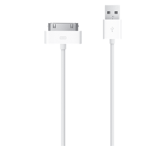 iPod Dock Connector to USB kabel