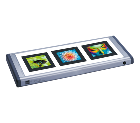 Just Color Control Smart Light 5000/DL 2C