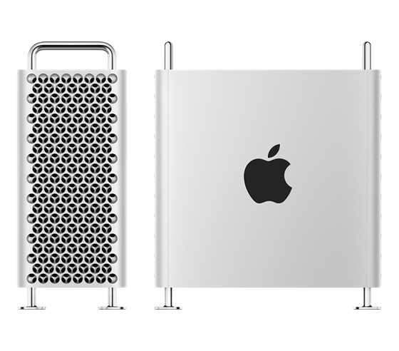 Mac Pro 3.2GHz 16-Core Intel Xeon W (2019) CTO