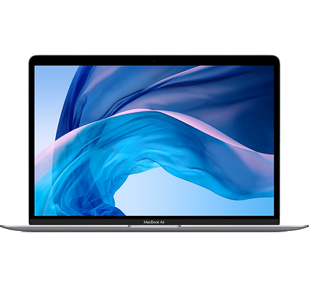 "MacBook Air 13"" CZ (2019), 16GB, 512GB disk"