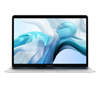 "MacBook Air 13"" dual-core i5 1.8GHz/8GB/HD6000/128GB flash/macOS, CZ klávesnice"