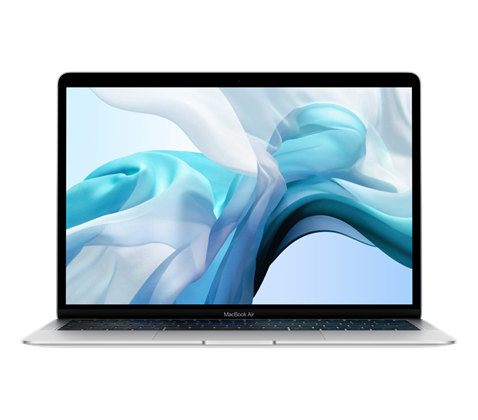 "MacBook Air 13"" dual-core i5 1.8GHz CZ, 128GB disk (2017)"
