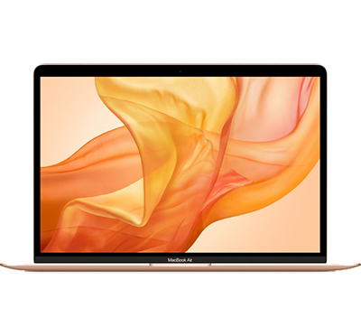 "MacBook Air 13"" Retina i5 1.6GHz CTO (2019)"