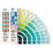 PANTONE Color Bridge Guide Coated / Uncoated (Plus Series)