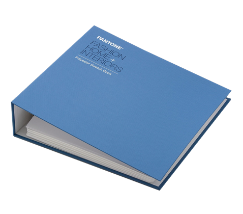 PANTONE FHI Polyester Swatch Book