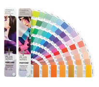 PANTONE Formula Guide Solid Coated & Solid Uncoated (Plus Series)