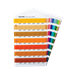 PANTONE Solid Color Chips Uncoated Replacement Pages