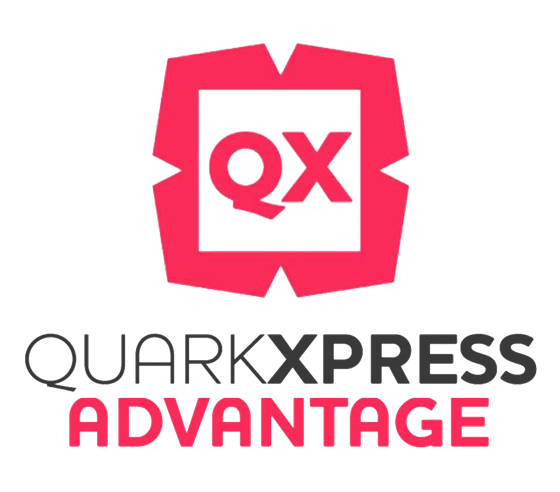 QuarkXPress Advantage 2 roky
