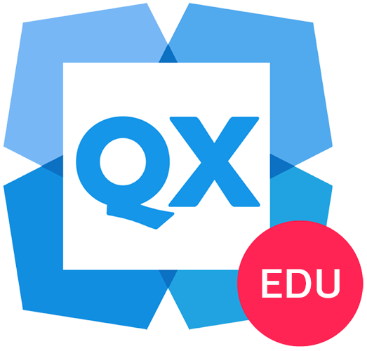 QuarkXPress EDU 10-Pack - trvalá licence MAC/WIN + 3Y Advantage + Pevné mezery