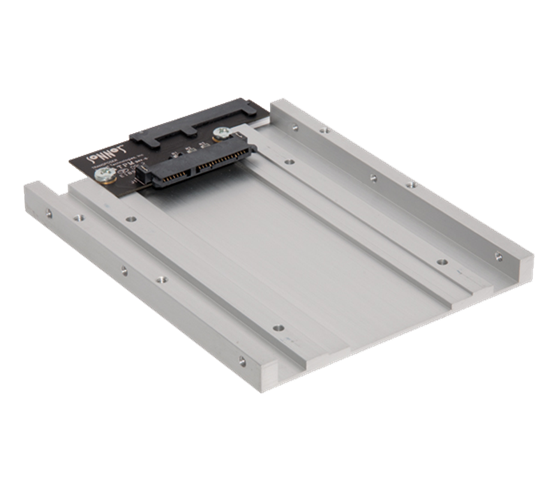 "Sonnet Transposer Universal 2.5"" SATA SSD to 3.5"" Drive Tray"