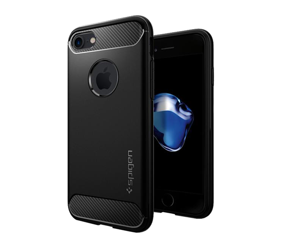 Spigen Rugged Armor pro iPhone 8 a 7
