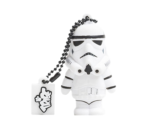 Star Wars, Stormtrooper, 8GB USB flash disk