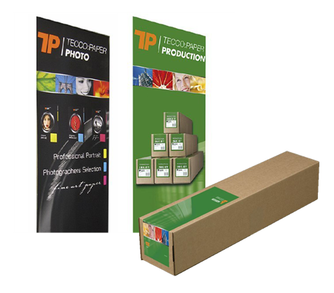 Tecco Production Roll-Up PET220 270 g/m2