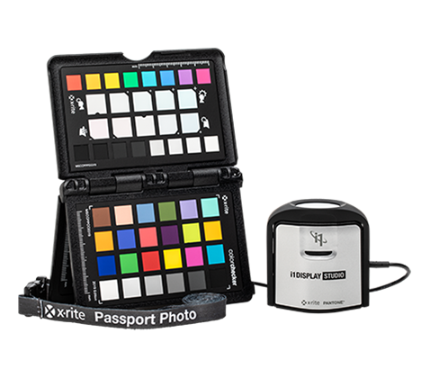 X-Rite i1 ColorChecker Photo